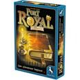 Pegasus Kartenspiel Port Royal: Das Abenteuer beginnt