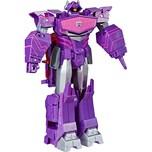 Hasbro Spielfigur Transformers Cyberverse Ultimate-Klasse Shockwave