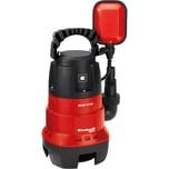 Einhell Tauch- / Druckpumpe Schmutzwasserpumpe GC-DP 3730