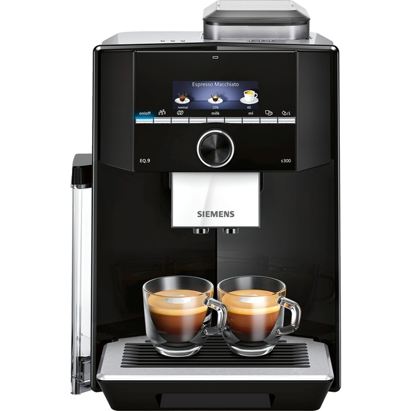 Siemens Vollautomat TI923509DE EQ.9 s300