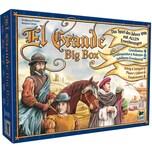 Asmodee GmbH Brettspiel El Grande Big Box
