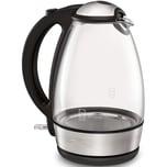 Tefal Wasserkocher Glas KI7208