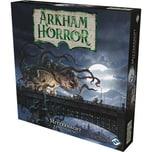 Asmodee GmbH Brettspiel Arkham Horror 3. Edition - Mitternacht