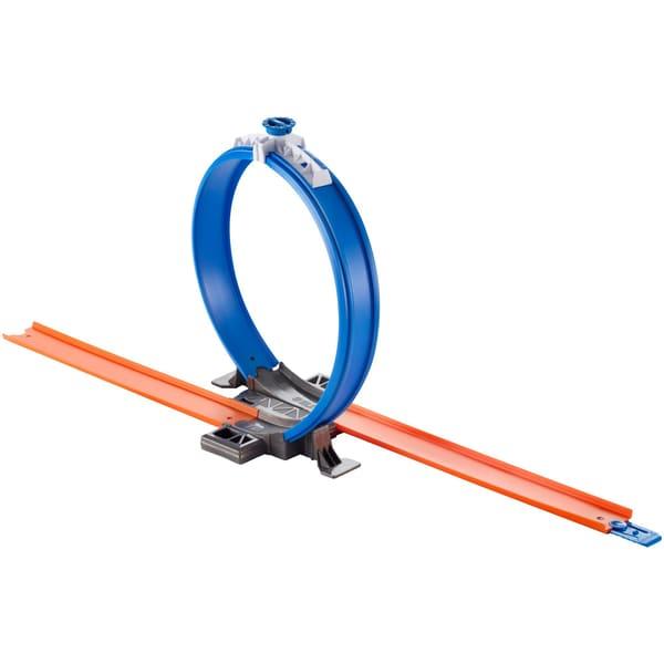 Hotwheels Rennbahn Loopingset