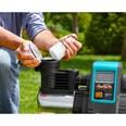 Gardena Pumpe Hauswasserautomat Premium 6000/6E LCD Inox