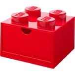 Room Copenhagen Aufbewahrungsbox LEGO Schreibtischschublade