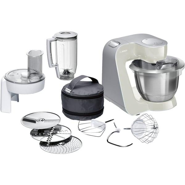 Bosch Küchenmaschine CreationLine MUM58L20