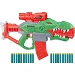Hasbro Nerf Gun DinoSquad Rex-Rampage