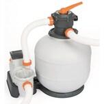 Bestway Wasserfilter Sandfilteranlage Flowclear 7.571l/h