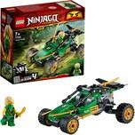 LEGO Ninjago Lloyds Dschungelräuber