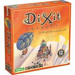 Asmodee GmbH Brettspiel Dixit Odyssey