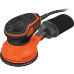 Black & Decker Exzenterschleifer KA199