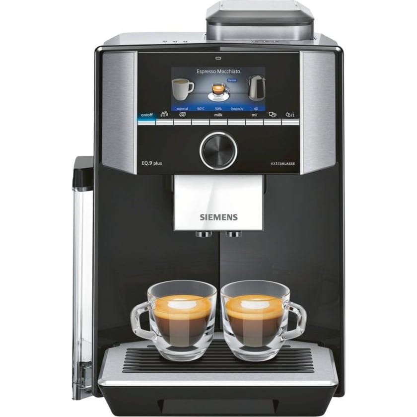 Siemens Vollautomat TI955F09DE EQ.9 plus s500