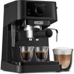 DeLonghi Espressomaschine Stilosa EC 230.BK