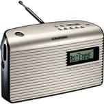 Grundig Radiowecker Music 7000 schwarz