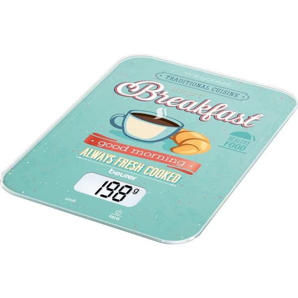 Beurer Küchenwaage KS 19 Breakfast