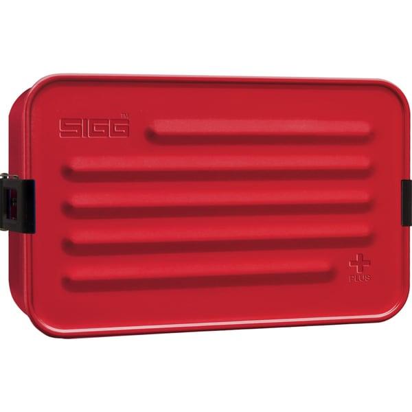 Sigg Lunch-Box Metal Box Plus L