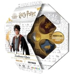 Asmodee GmbH Quizspiel Harry Potter Zauberer-Quiz