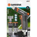 Gardena Premium Grundausstattung 5-teilig
