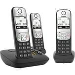 Gigaset analoges Telefon A690 A Trio