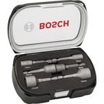 Bosch Steckschlüsseleinsätze-Set 6-tlg 50 mm