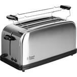 Russell Hobbs 2-Schlitz-Langschlitz-Toaster 23610-56
