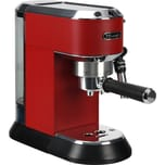 DeLonghi Espressomaschine Dedica Style EC 685.R rot