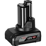 Bosch Akku GBA 12V 6.0 Ah Professional