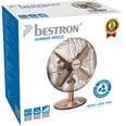 Bestron Ventilator Tischventilator DFT35CO