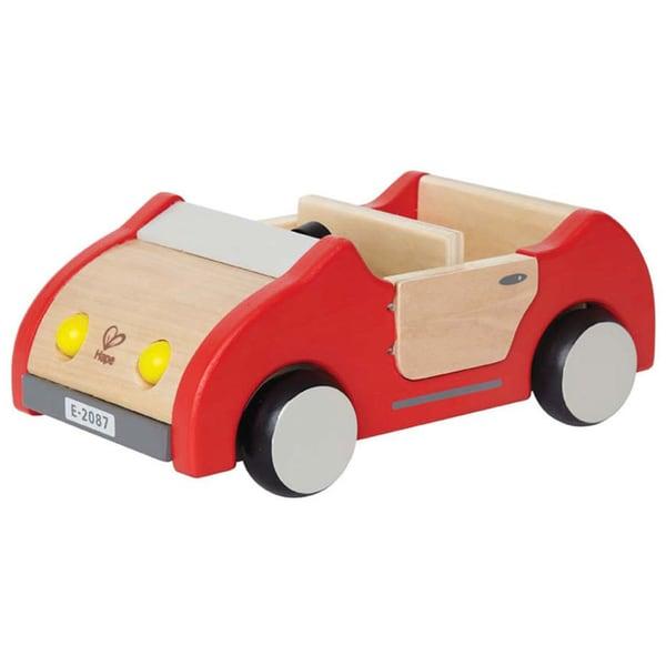 Hape Puppenzubehör Familienauto