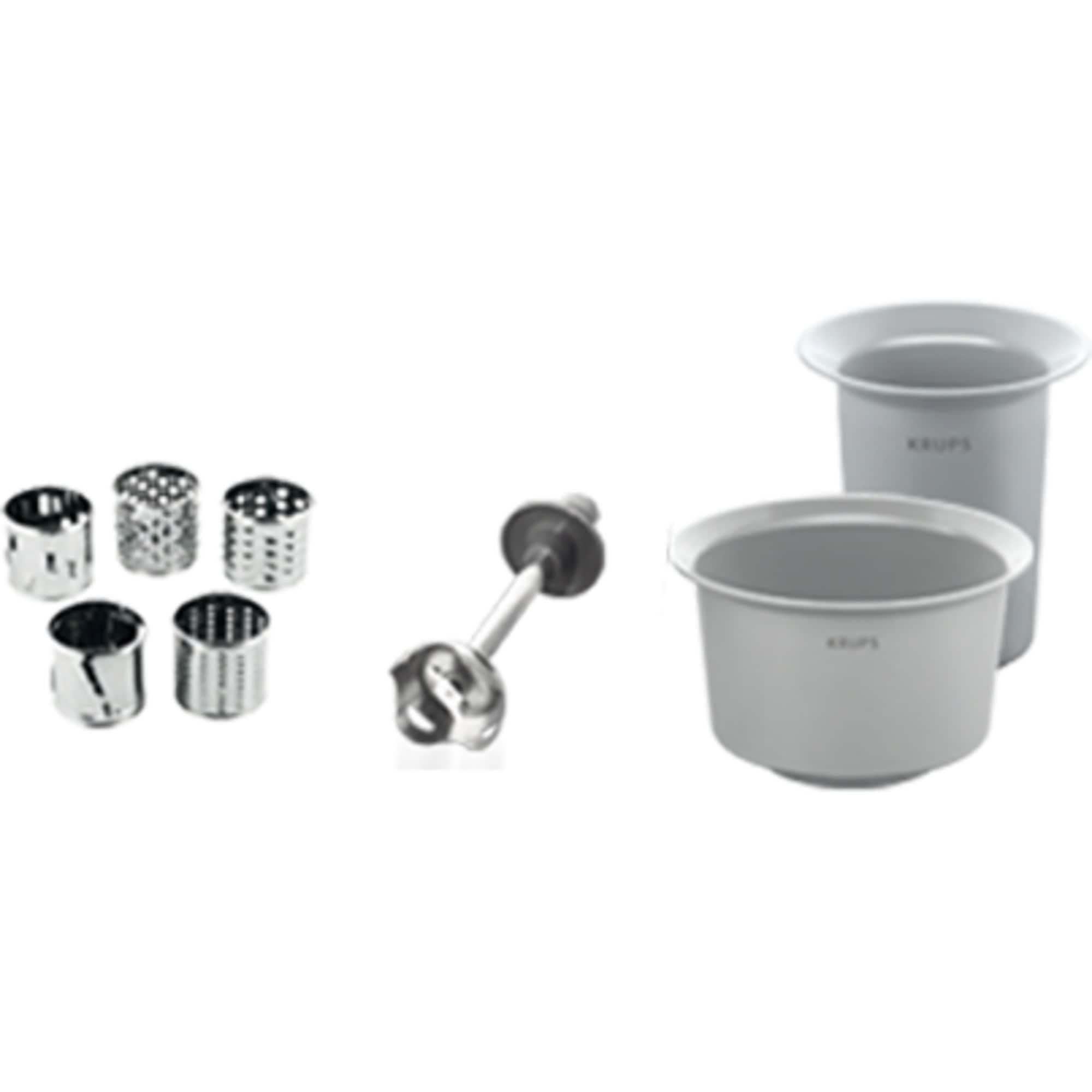 Krups Handmixer 3 Mix 9000 Set GN 9071