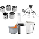 Krups Handmixer 3 Mix 9000 Set GN 9071
