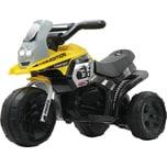 Jamara Kinderfahrzeug Ride-on E-Trike Racer