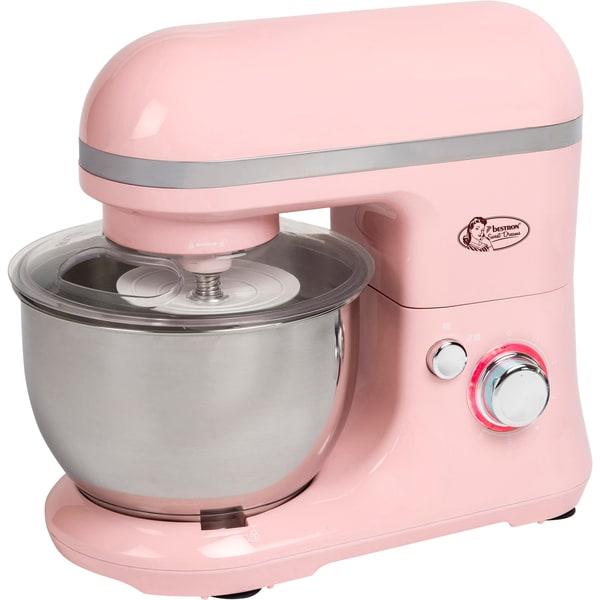 Bestron Küchenmaschine Kitchen Master AKM900SDP