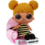 MGA Entertainment Puppe L.O.L. Surprise Plush- Queen Bee