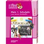 Westermann Lernbuch LÜK-Set: Mein erstes Schuljahr