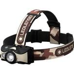 Led Lenser LED-Leuchte LL Headlight MH8 bn