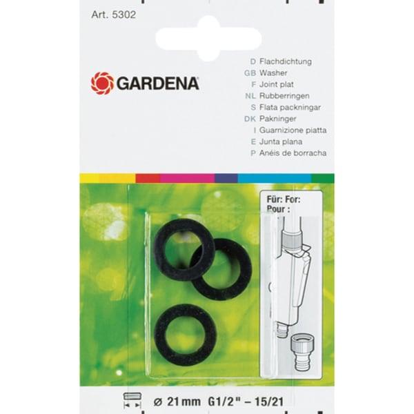 Gardena Flachdichtung 5302-20