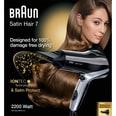 Braun Haartrockner Satin Hair 7 HD 710