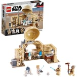LEGO Star Wars Obi-Wans Hütte