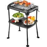 "Unold Grill Barbecue-Grill ""Black Rack"""