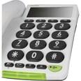 Doro analoges Telefon PhoneEasy 312cs