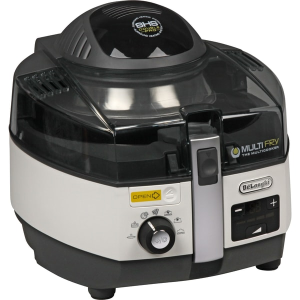 DeLonghi Fritteuse MultiFry Extra Chef FH1394