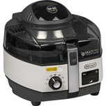 De Longhi Heißluft-Fritteuse Multifry Extra Chef FH 1394