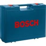 Bosch Transportkoffer für Winkelschleifer 180-230mm blau