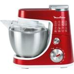 Moulinex Küchenmaschine Masterchef Gourmet Plus (QA404G)