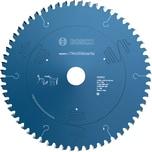Bosch Kreissägeblatt Expert for Multi Material, Ø 216mm, 64Z