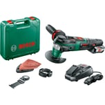 Bosch Akku-Multifunktions-Werkzeug AdvancedMulti 18, 18Volt