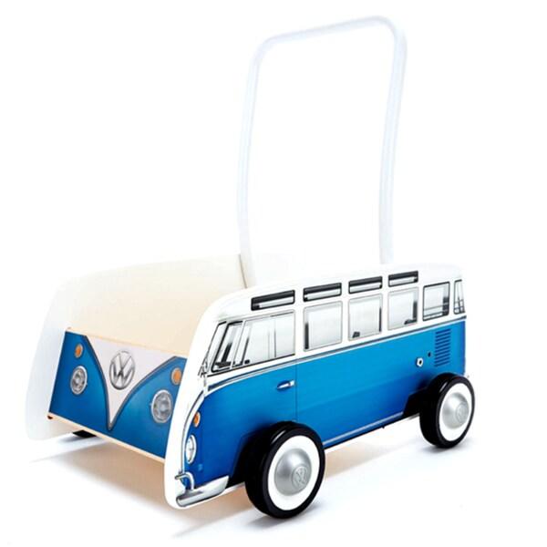 Hape Bulli Lauflernwagen