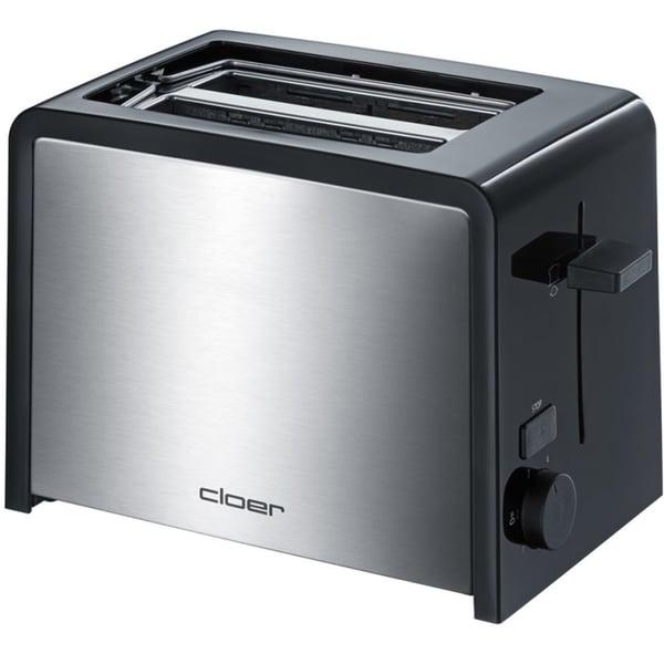 Cloer Toaster 3210